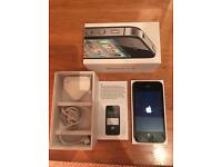 iPhone 4s Vodafone boxed