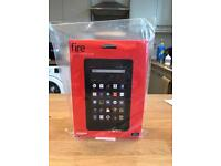 "Brand New Unopened Kindle Fire 7"" 8GB"