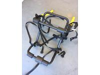 Car bike rack holder for 2 / 3 bikes