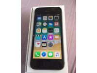 IPhone 5s 16GB free delivery