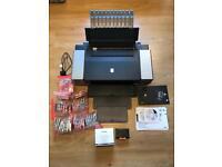 Canon Pixma Pro 9000 MKII photo printer