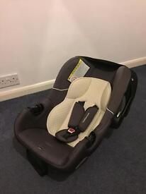 Car seat 0 - 1 year baby