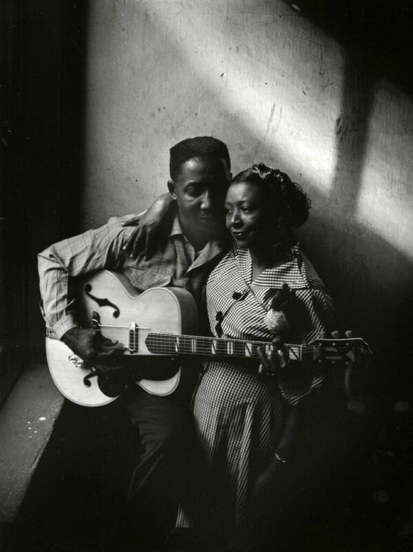 MUDDY WATERS 8X10 GLOSSY PHOTO PICTURE IMAGE #4