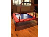 GALT Trampoline for Toddlers/Kids - Excellent Condition, Hardly Used
