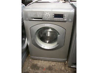 HOTPOINT WASHING MACHINE 7KG 1400 SPIN.FREE DELIVERY B,MOUTH AND LYMINGTON AREAS