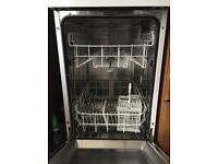 Dishwasher (narrow)