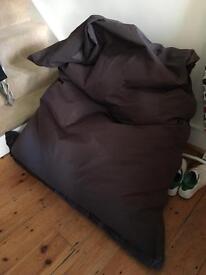Made Bean Bag Piggy Chair
