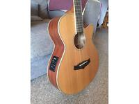 Tanglewood TSF CEN acoustic guitar