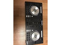Numark Mixtrack Pro3 DJ controller