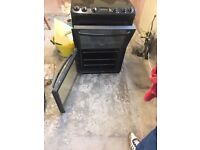 Used electic cooker
