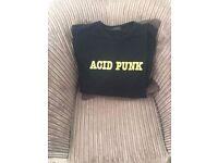 Acid Punk T-Shirt