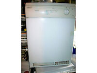 CONDENSER TUMBLE DRYER DRIER.FREE DELIVERY B,MOUTH AND LYMINGTON AREAS