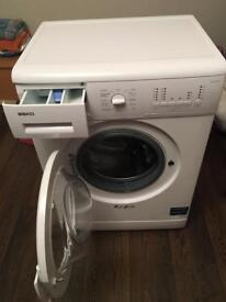 Beko Washing Machine - A+ Rated & Delivery Option