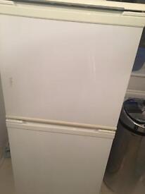 Fridge freezer is perfect working order