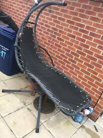 Garden swing / hammock for sale Hebburn can deliver