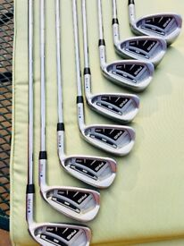 Ping Golf Clubs - i20 Ping Irons 3 - W
