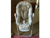 Highchair Bear amd Friends from Mothercare - slightly used