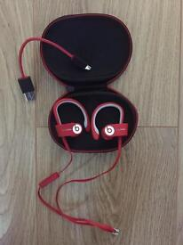 Powerbeats wireless