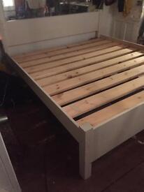 Warren Evans Super Kingsize Bed Frame