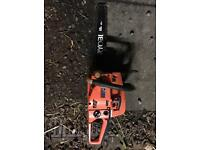 Cheap chainsaw 52cc