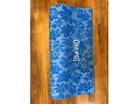 USA Pro Printed Yoga Mat