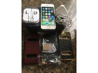 iPhone 5S GOLD 32GB Unlock To Any Sim