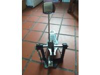 Mapex kick pedal
