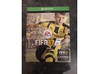 Fifa 17 for sale