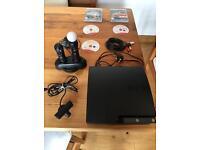 Sony Playstation 3 - 320gb