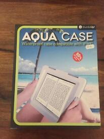 iPad. waterproof case/cover