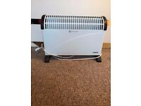 Elements Electric Convection Heater 2000W Good Condition Full Working Order