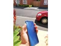 Huawei p10 plus blue