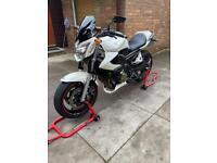 Yamaha xj6 (A2 compatible) Kawasaki, Honda, sport bike, motorbike, Ducati