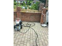 Proffessional jetwashing services