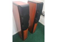 Usher CP-737 Floorstanding Speakers