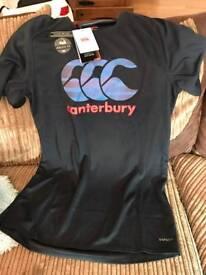 Men's Canterbury medium