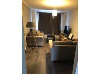 2 Bed room modern flat to let