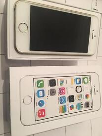 iPhone 5s 16gb Good Condition---'