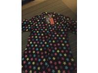 Brand new pyjama shirt nighty