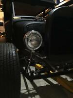 Hotrod project model T Tudor