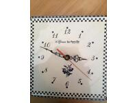 French clock for sale