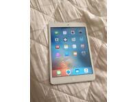 iPad mini 1st gen 16GB wifi + cellular vodafone