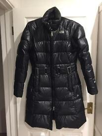 Ladies North Face Jacket, size M (10-12)