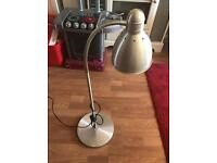 IKEA table bendable lamp