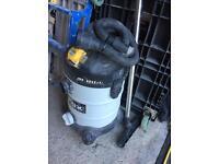 Fox dust extractor 110v