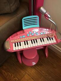 Early learning music set