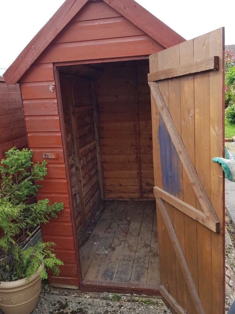 free garden shed removal service we remove your unwanted garden sheds for free - Garden Sheds Gumtree