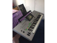 Yamaha Tyros 3 - excellent condition