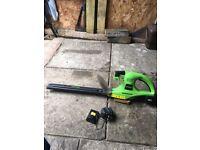 Challenge 18V Hedge Trimmer