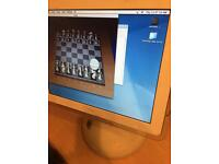Apple iMac g4 lampshade retro